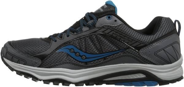 Saucony Excursion TR 9 men grey/black/blue