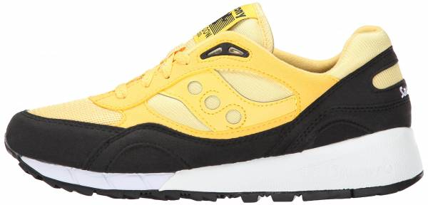 Saucony Shadow 6000 men yellow / black
