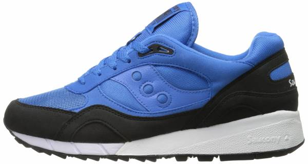 Saucony Shadow 6000 men blu