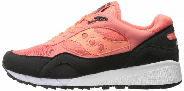 Saucony Shadow 6000 men orange