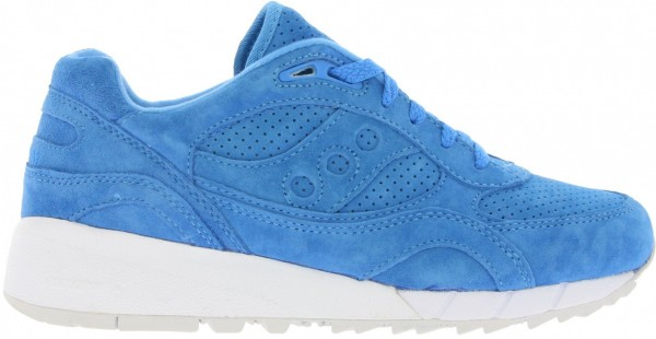 Saucony Shadow 6000 men blue