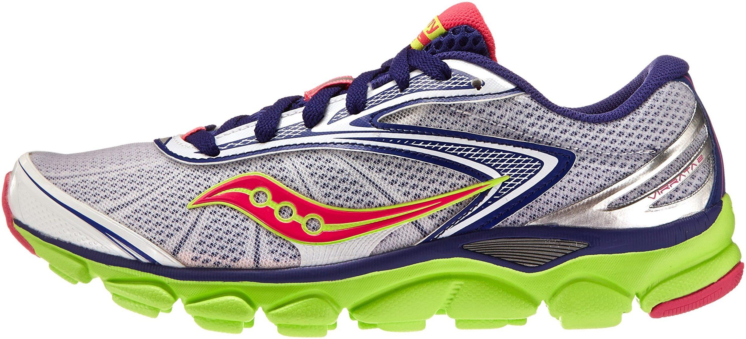 Saucony Minimalist Running Shoes (2