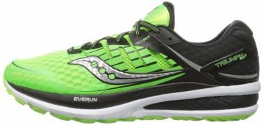Saucony Triumph ISO 2 - Green