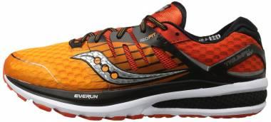 Saucony Triumph ISO 2 - Orange