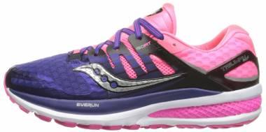 Saucony Triumph ISO 2 - Purple (S102906)