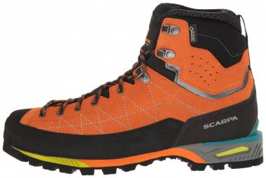 Scarpa Zodiac Tech GTX tonic Men