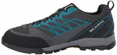 Scarpa Epic Lite Dark Grey/Ocean Men