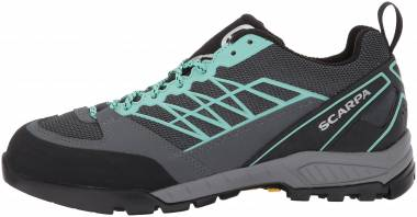 Scarpa Epic Lite - Dark Grey/Jade (72545352)