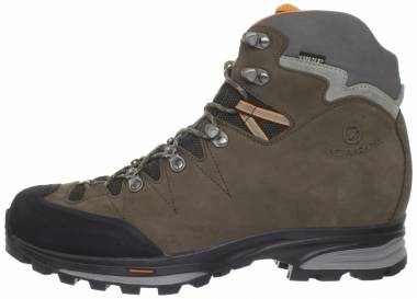 Scarpa Zanskar GTX - Dark Brown