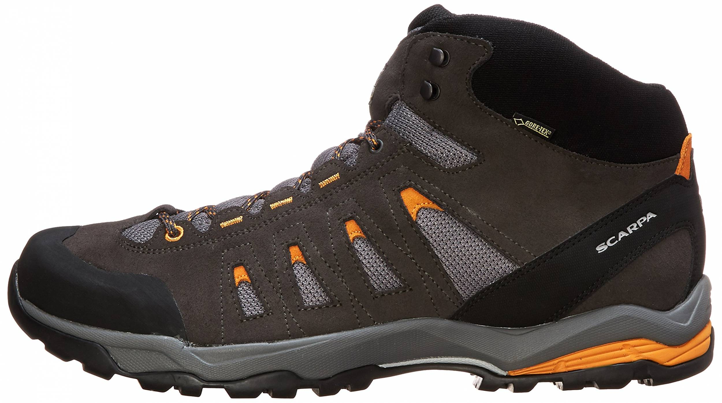 Scarpa Zodiac Mid Gore-TEX Hiking Chaussure SS19