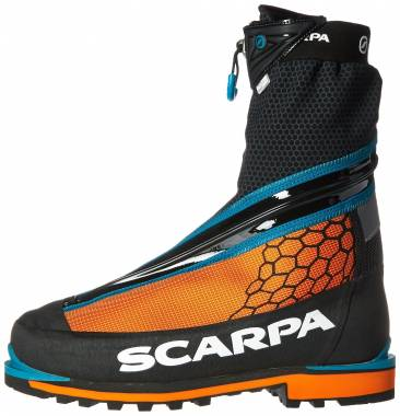 Scarpa Phantom Tech black/orange Men