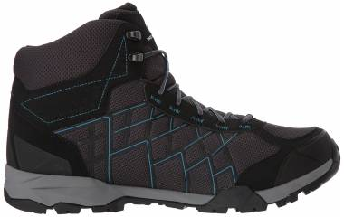 Scarpa Hydrogen Hike GTX - Dark Grey/Lake Blue (63335200)