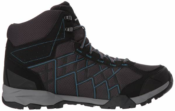 Scarpa Hydrogen Hike GTX - Dark Grey Lake Blue