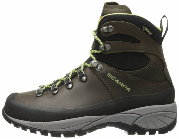 Scarpa R-Evolution Plus GTX - Black (60263202)