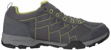 Scarpa Hydrogen GTX - Iron Grey/Green Leaf (63330200)