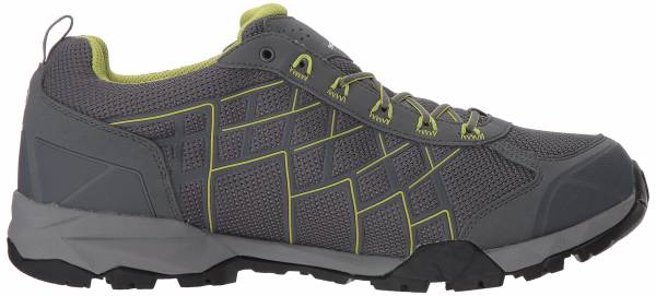 Scarpa Hydrogen GTX Iron Grey/Green Leaf