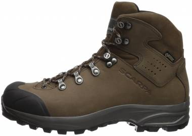 Scarpa Kailash Plus GTX - Dark Brown