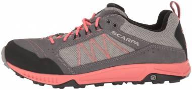 Scarpa Rapid - Grey/Coral (33355352)