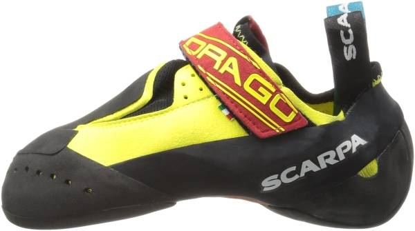 Scarpa Drago - Yellow