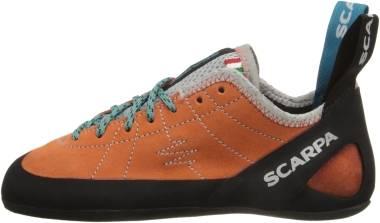 Scarpa Helix - Mandarin Red (70005002)