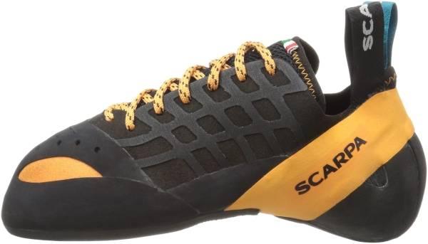 Scarpa Instinct - Black/Orange