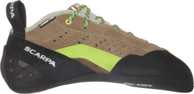 Scarpa Maestro Mid Eco - Stone Lightgray (70053118)