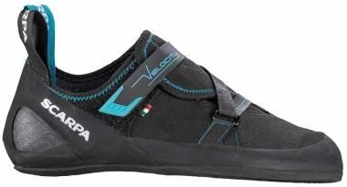 Scarpa Velocity - Black Ottanio Ffx (70041416)