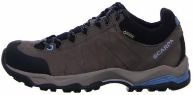 Scarpa Moraine Plus GTX - Charcoal Air (63081554)