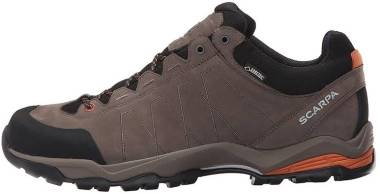 Scarpa Moraine Plus GTX - Charcoal Mango (63071553)