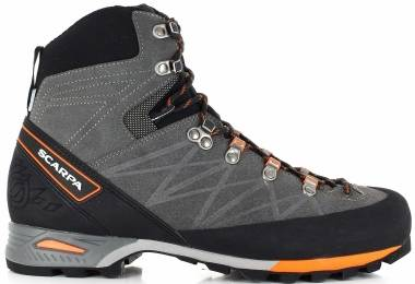 Scarpa Marmolada Pro OD - Shark Orange (60025250)