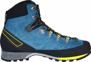 Scarpa Marmolada Pro OD - Abyss Lime (60025142)