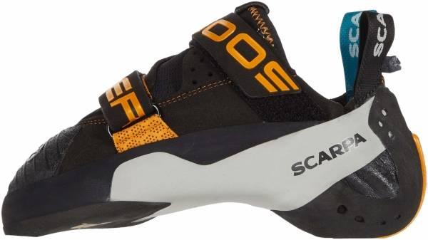 Scarpa Booster - Black/Orange (70060000)