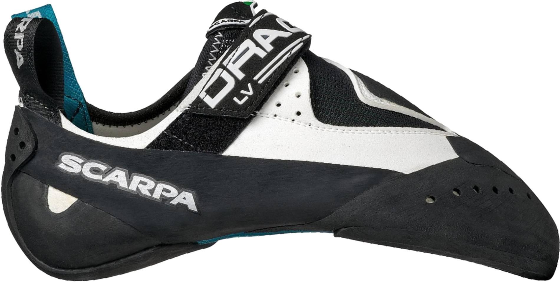Scarpa Drago LV Climbing Shoe