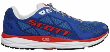 Scott Palani Trainer - blue/red