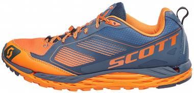 Scott T2 Kinabalu 3.0 - Orange (2518801454)