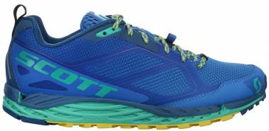 Scott T2 Kinabalu 3.0 Azul/Verde Men