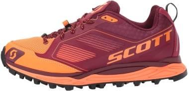 Scott Kinabalu Supertrac - Orange (2518830036)