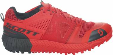 Scott Kinabalu Power GTX - Red / Black