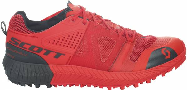 Scott Kinabalu Power GTX Red / Black
