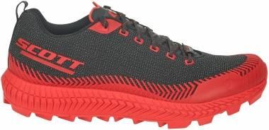Scott Supertrac Ultra RC - black/red