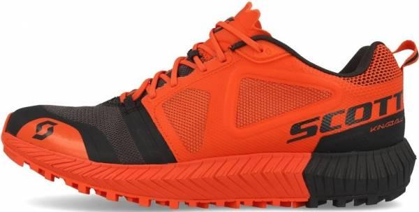 Scott Kinabalu Orange / Black