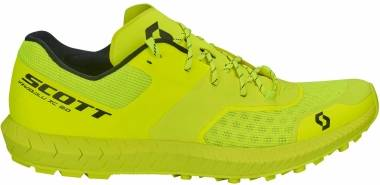 Scott Kinabalu RC 2.0 - Yellow