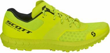 Scott Kinabalu RC 2.0 - Yellow