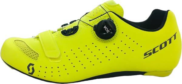 Scott Road Comp BOA - Yellow (2518176)