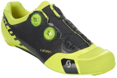 Scott Road RC SL - Jaune