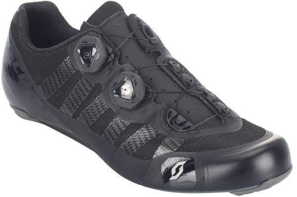 Scott Road RC Ultimate - black