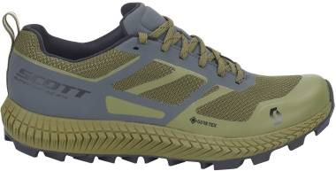 Scott Supertrac 2.0 GTX - Green Dark Grey (201926196021)