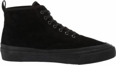 SeaVees Mariners Boot - Black (M089C18SMB1)