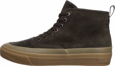 SeaVees Mariners Boot - Dark Coffee