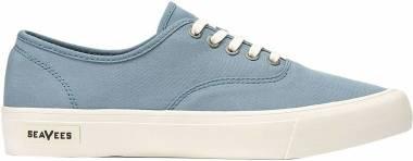 SeaVees Legend Sneaker Standard - Blue Mirage